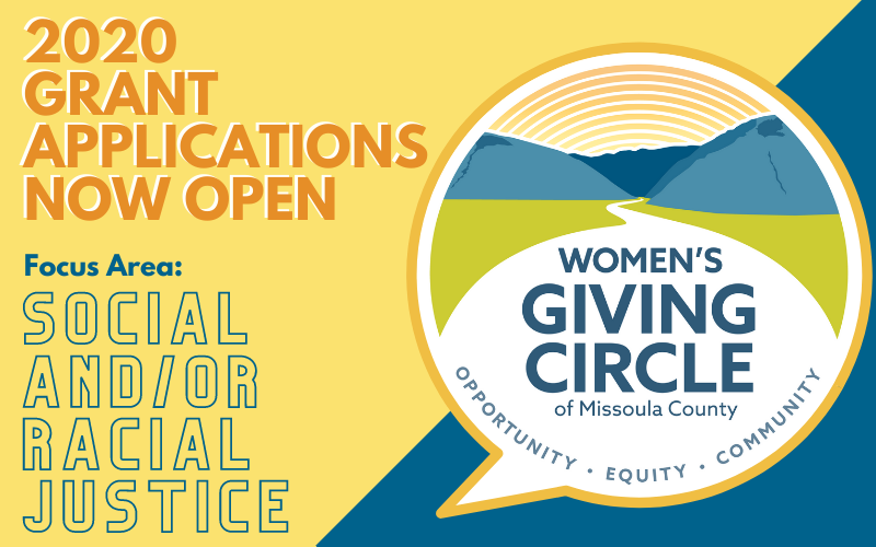 WGC opens grant applications for social and/or racial justice grant