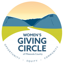 Women's Giving Circle of Missoula County Logo