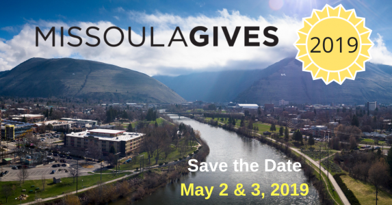 MslaGives save the date